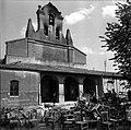 20.06.61 Incendie Eglise de Lalande (1961) - 53Fi948.jpg