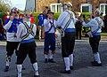20.12.15 Mobberley Morris Dancing 073 (23245814853).jpg
