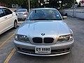 2000-2001 BMW 320i (E46) Sedan (27-10-2017) 06.jpg