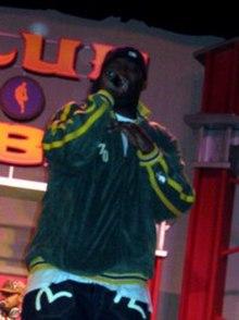 Jamal (rapper) - WikiVisually