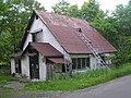 2006-06-20 Kazuzuke Kazama House - Yubari,Hokkaido P6200054.jpg
