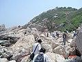 2007 深圳 东西冲穿越 - panoramio (5).jpg