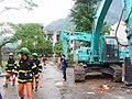 2008년 중앙119구조단 중국 쓰촨성 대지진 국제 출동(四川省 大地震, 사천성 대지진) SSL27517.JPG