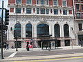 20080409 Blackstone Hotel Michigan Avenue Entrance.JPG
