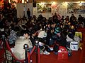 2008TIBE Day3 Hall2 SigningStage GaeaBooksSigningEvent.jpg