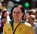2008 Australian Olympic team 104 - Sarah Ewart.jpg