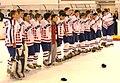 2009 IIHF World U20 Championship Croatia team (cropped).JPG