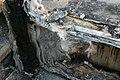 2010년 10월 1일 부산광역시 해운대구 마린시티 우신골든스위트 화재 사고(Wooshin Golden Suite火災事故)-DSC09037.JPG