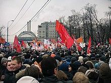Кровавый воронежский митинг за права гомосексуалистов прошел