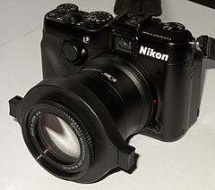 appareil photo nikon coolpix
