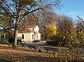 20121105070DR Dresden Großer Garten Torhäuser Hauptallee.jpg