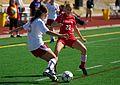 2012 SFU Womens Soccer (7918522670).jpg