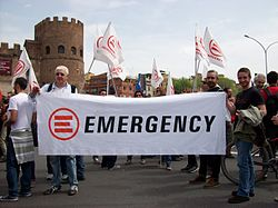 Emergency - Wikipedia