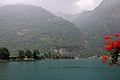 2013-08-08 10-42-30 Switzerland Kanton Graubünden Le Prese Le Prese.JPG