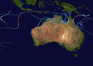 Zusammenfassung der Zyklonsaison 2013-2014 in der australischen Region.png