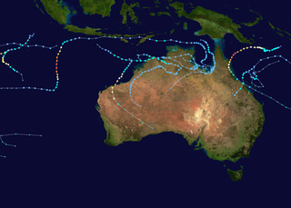 2013–14 Australian region cyclone season