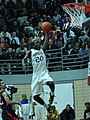 20130308 Kendrick Nunn goes up for a dunk.JPG