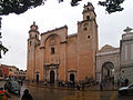 2014-01-03 Mérida - Cathedral de San Ildefonso 01 anagoria.JPG