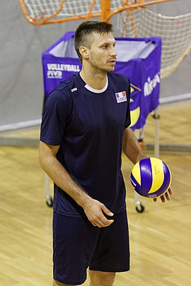 20140826 FIVB Volleyball Men's World Championship, French press conference 022.jpg