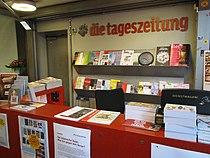 20140925 xl taz--Die-Tageszeitung-Shop-Rudi-Berlin-Dutschke-Strasse-25-9384.JPG