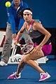 2014 Australian Open - Ajla Tomljanović 2.jpg