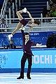 2014 Olympics - Duhamel and Radford - 05.jpg
