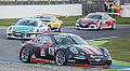 2014 Porsche Carrera Cup HockenheimringII Norbert Siedler by 2eight 8SC3709.jpg