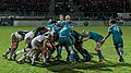 2014 W6N - France vs Italy - Scrum 5903.jpg