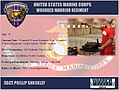 2014 Warrior Games Marine Team Athlete Profile 140926-M-DE387-033.jpg