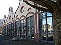 2015-02-28 Bonn Graurheindorfer Str 157 Fassade.JPG
