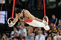 2015 European Artistic Gymnastics Championships - Rings - Davtyan Vahagn 08.jpg