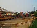 2015 Middleton Good Neighbor Festival Midway - panoramio.jpg