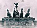 2016-04-19, Brandenburg Gate Quadriga.jpg