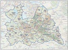 Veiligheidsregio Utrecht Wikipedia