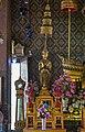 2016 Bangkok, Dystrykt Phra Nakhon, Wat Thepthidaram (11).jpg
