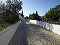 2017-09-24 Footpath up to the Chapel of Our Lady of the Orada, Albufeira.JPG