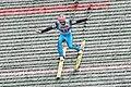 2017-10-03 FIS SGP 2017 Klingenthal Stefan Kraft Telemark.jpg