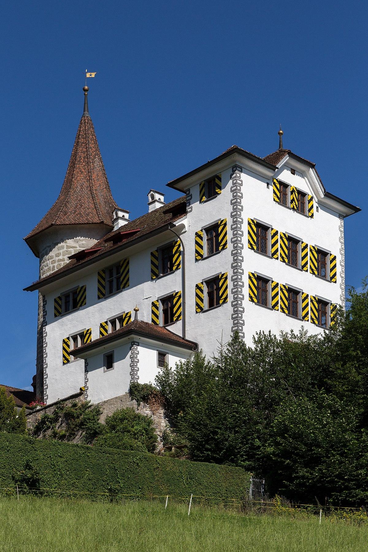 schloss milkendorf partykalender schweiz