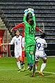20171123 FIFA Women's World Cup 2019 Qualifying Round AUT-ISR Hanit Schwarz 850 6330.jpg