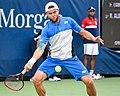 2017 US Open Tennis - Qualifying Rounds - Radu Albot (MDA) (27) def. Frank Dancevic (CAN) (36337891043).jpg