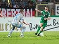 2018-08-17 1. FC Schweinfurt 05 vs. FC Schalke 04 (DFB-Pokal) by Sandro Halank–550.jpg