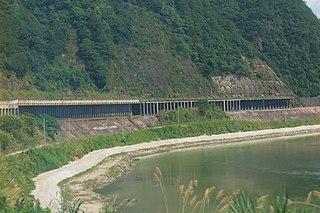 Yingtan–Xiamen railway