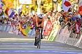 20180926 UCI Road World Championships Innsbruck Men's ITT Tom Dumoulin 850 9874.jpg