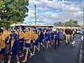 2018 ANZAC Day Graceville, Queensland march and service, 15.jpg