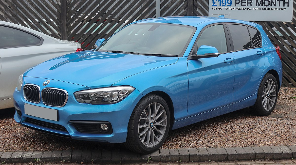 bmw 1 series wikipedia. Black Bedroom Furniture Sets. Home Design Ideas