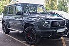 2018 Mercedes-AMG G 63 4MATIC Automatic 4.0 Front.jpg