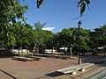 2018 Santa Marta (Colombia) - Parque San Miguel.jpg
