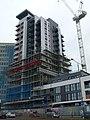 2018 Woolwich, Callis Yard construction site 29.jpg