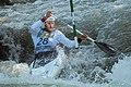 2019 ICF Canoe slalom World Championships 102 - Matija Marinić.jpg