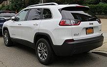 Jeep Cherokee (KL) - Wikipedia